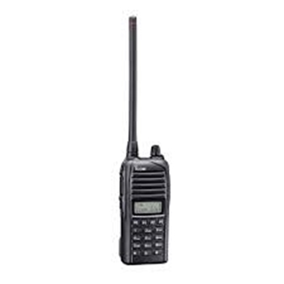 Picture of UHF Handheld Transceiver IC-F2000T