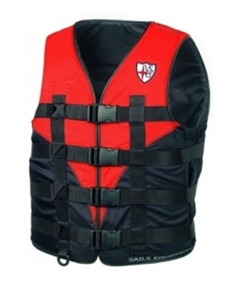Picture of Buoyancy aid Jet Pro 70/80 Kg