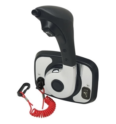 Picture of Side mount control CH1700