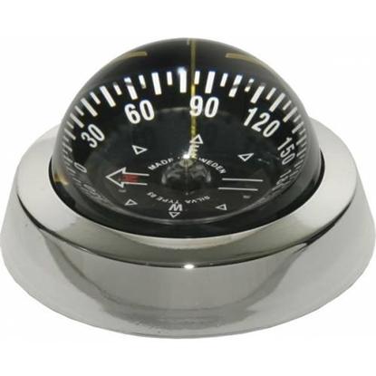 Picture of Compass Silva 85E Chrome