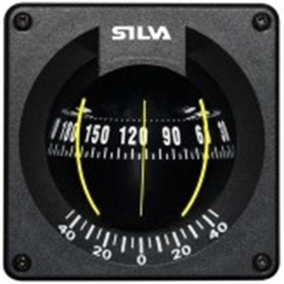 Bússola Silva 100B/H