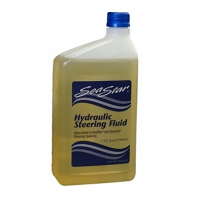 Picture of SeaStar/BayStar Hydraulic Steering Fluid