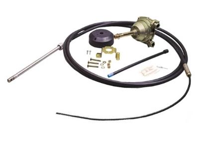 Direcção mecânica HPS Rotary
