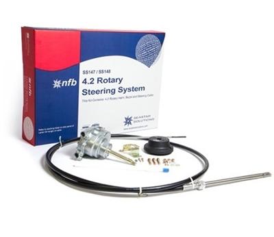 Direcção mecânica NFB 4.2 Rotary