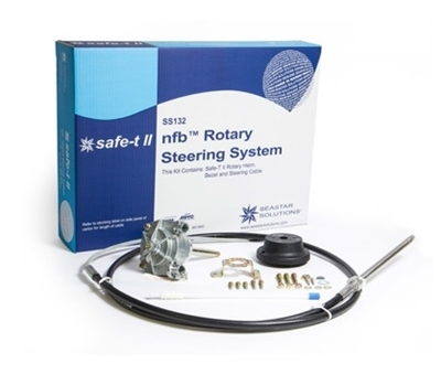 Picture of NFB Safe-T® II Rotary mechanical steering