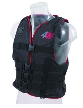 Picture of Ski / Pro buoyancy aid L/XL - 50N +80 Kg