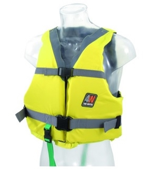 Picture of Rapid buoyancy aid M/L - 50N - 60/90 Kg