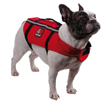 Picture of Dog´s lifejacket S - 24 - 30 cm