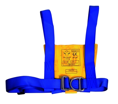Picture of Ocean III child Harness