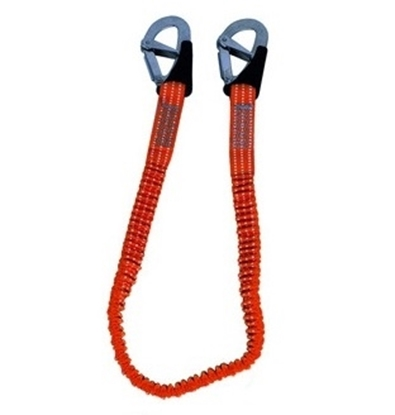Picture of Elastic safety Line 2 hook