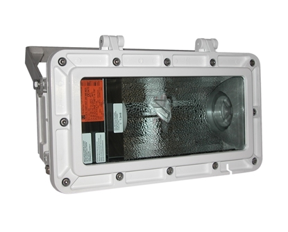 Picture of Explosion proof floodlight Zone 1