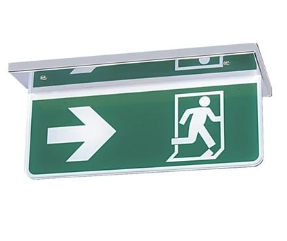 Luz de emergência (Exit)