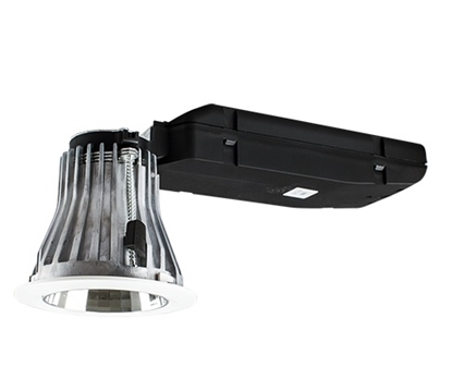 Picture of Projector LED (tecto) interior