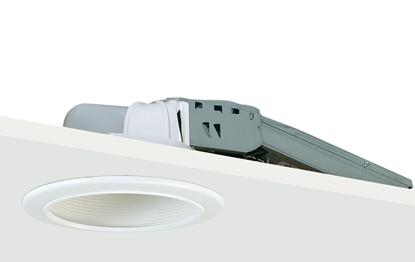Projector de emergência interior