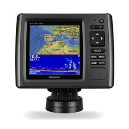 Picture of echoMAP 52dv with transducer 50/200