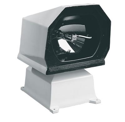 Picture of Xenon searchlight R20