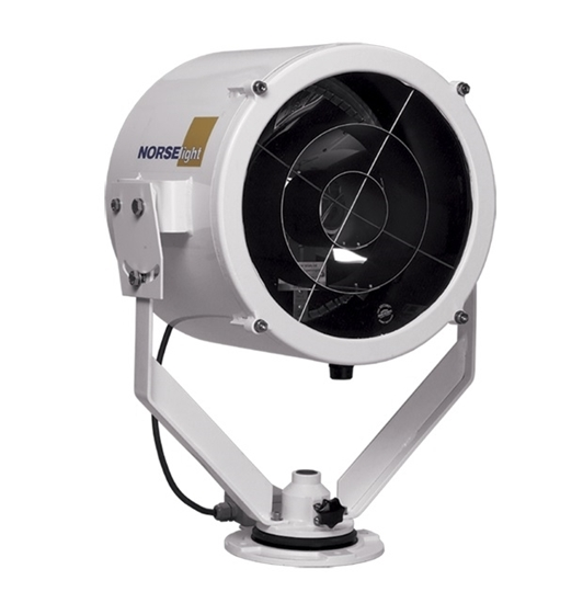 Picture of Xenon searchlight XS D DH