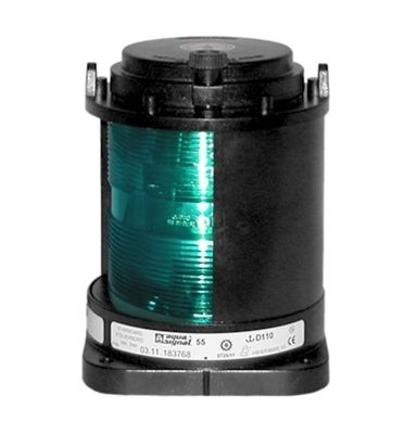 Navigation light Serie 55
