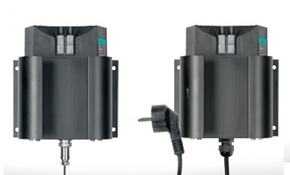 Picture of ILC4 & ILC4-VAC charger