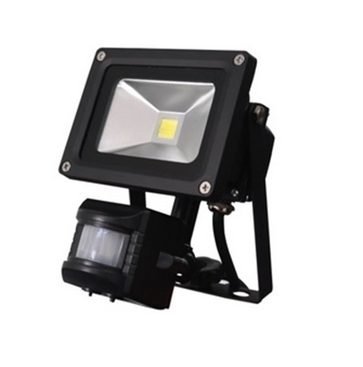 Picture of Nightsearcher Ecostar 10W Pir Sensor floodlight