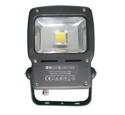 Picture of Nightsearcher Ecostar 30W floodlight