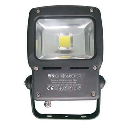 Picture of Nightsearcher Ecostar 30W-110V Linkable floodlight