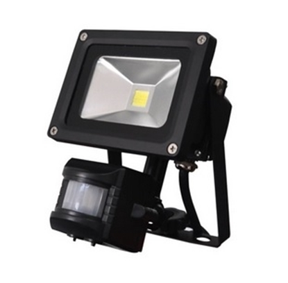 Picture of Nightsearcher Ecostar 50W Pir Sensor floodlight