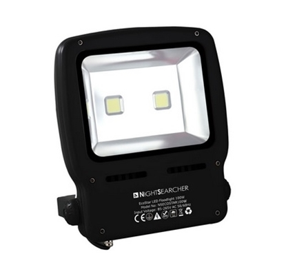 Picture of Nightsearcher Ecostar 100W -110V Linkable floodlight