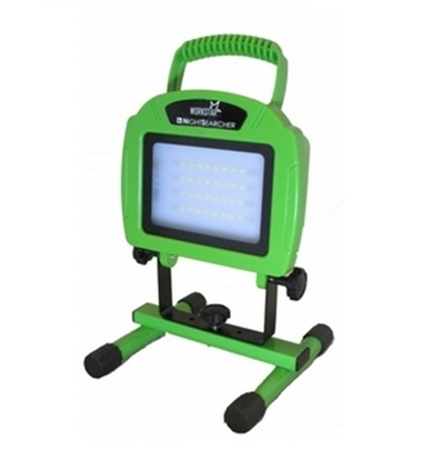 Picture of Nightsearcher Mini Workstar SMD floodlight