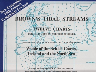 Picture of Browns Tidal Streams