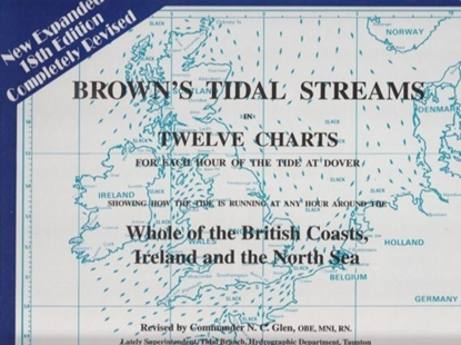 Browns Tidal Streams