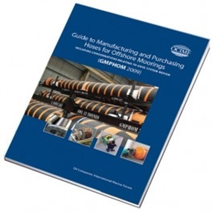 Picture of Guide to Manufacturing and Purchasing Hoses for Offshore Mooring
