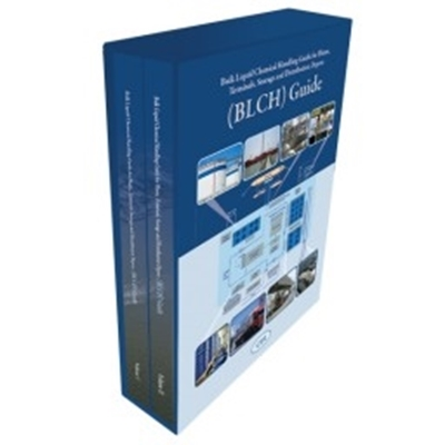 Picture of Bulk Liquid Chemical Handling Guide for Plants, Terminals, Stora