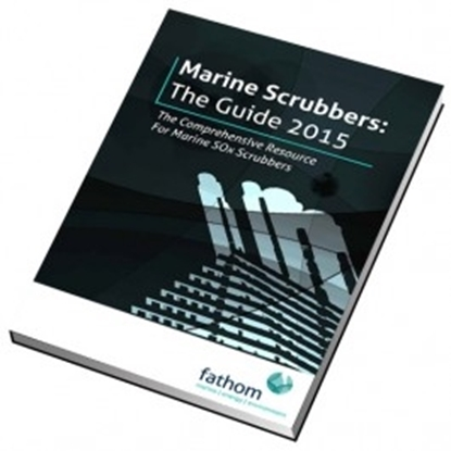 Marine Scrubbers: The Guide 2015