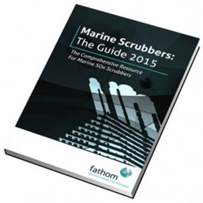 Marine Scrubbers: The Guide 2015