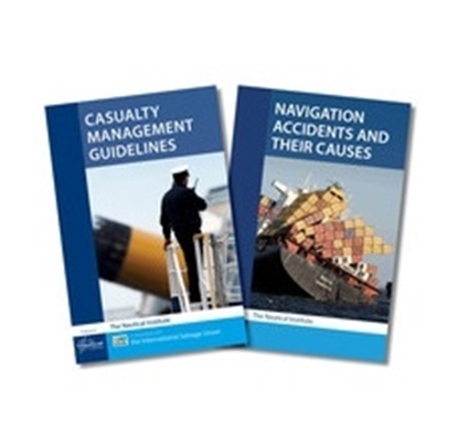 Casualty Management Guidelines + Navigation Accidents and their