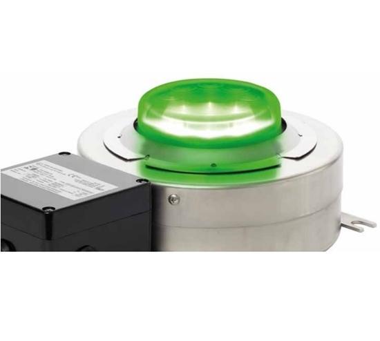 Picture of Model - ILED Aquarius Helideck Perimeter Light