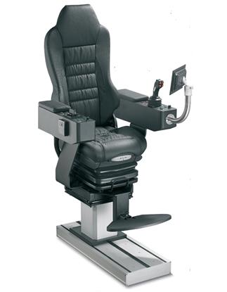 Cadeira Commander L