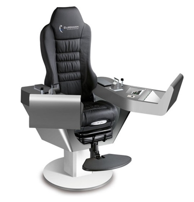 Picture of Commander XXL chair