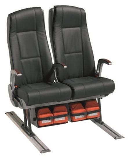 Picture of Cadeira de passageiro