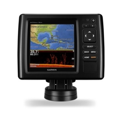 Picture of echoMAP 52cv CHIRP com transdutor GT20-TM