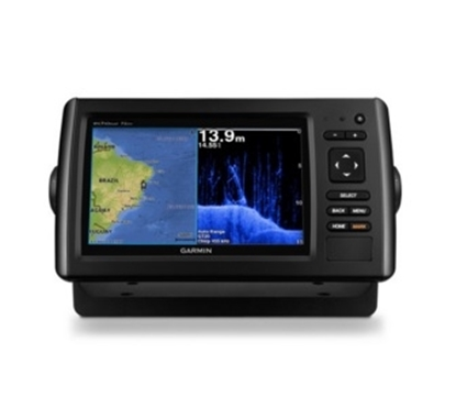 Picture of echoMAP 72cv CHIRP com transdutor GT20-TM