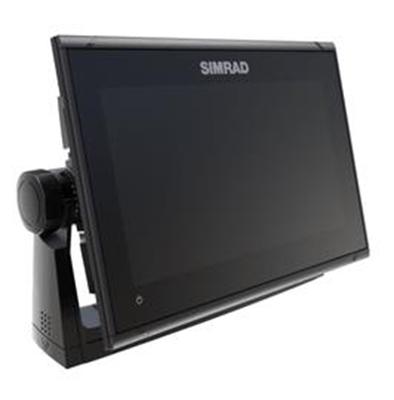 Picture of Simrad GO9 no transducer