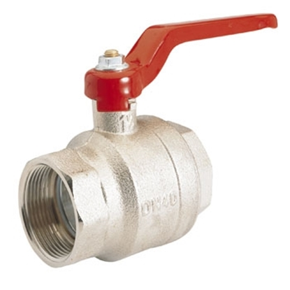 Picture of Vetus full bore ball valve - KRAAN2