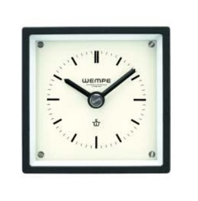 Decorative analogue marine clock Ø 86mm