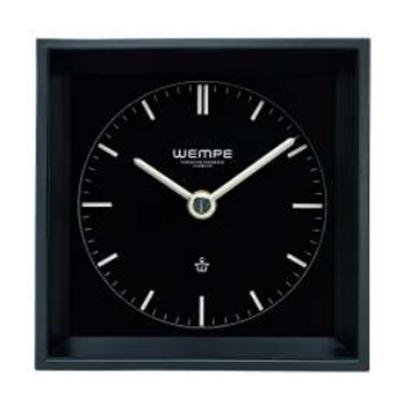 Decorative analogue marine clock Ø 106mm
