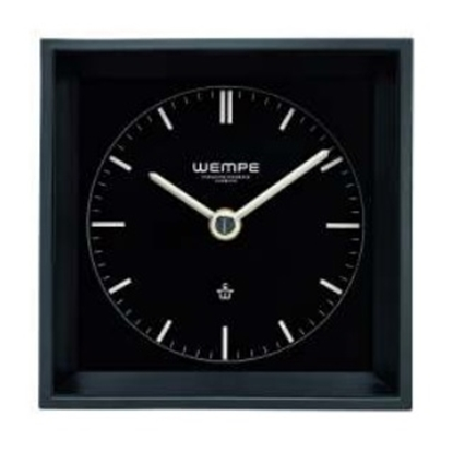 Picture of Decorative analogue marine clock Ø 106mm