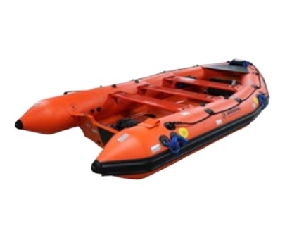 Picture of SV 420 rescue boat