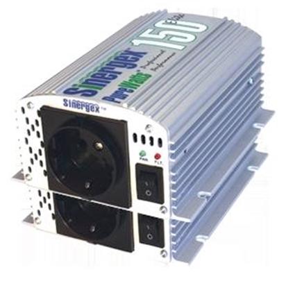 Conversor Purewatts 12V / 150W