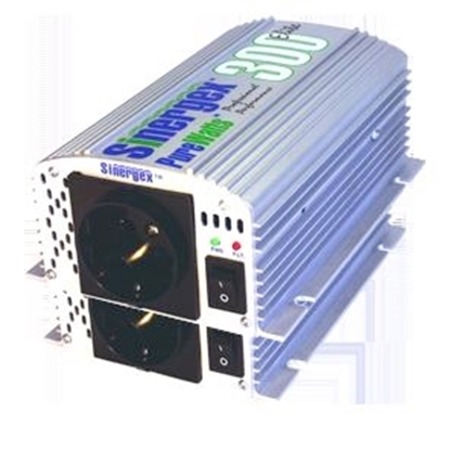 Picture of Power Inverter Purewatts 12V / 300W